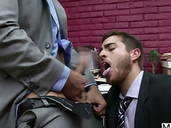 Law & Hoarder - Detached Office - The Ladies' Magnum - Bryce Reputation