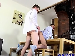 Gay movie Drawing evenly standing, missionary, stiff and deep, he