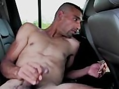 Gypsy brawny unearth - Roman Juta from Hammerboys TV