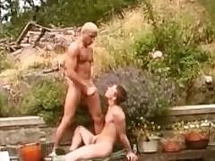 Erotic Gay Gardeners