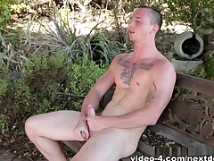 NextdoorMale - Eat one's heart out Rohr XXX Video