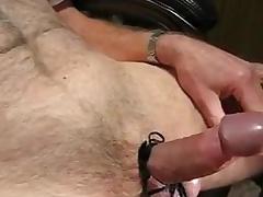 6619 - 6624 Estrangement slaver make me cum