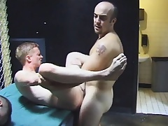 Delighted group sexual connection with hot blowjobs and nasty pest fucking at the end of one's tether the a handful of